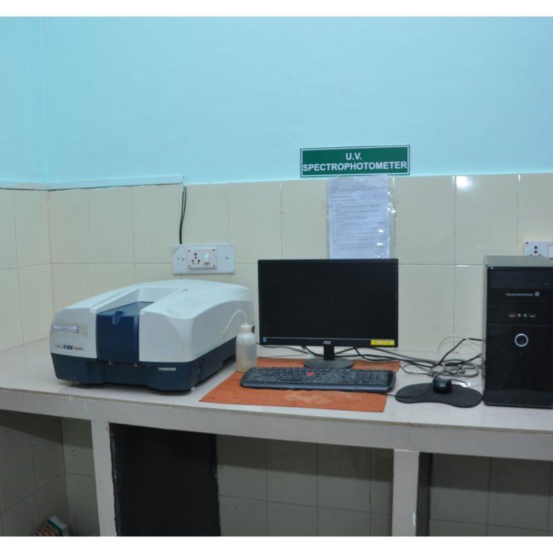 Instrumentation Lab.