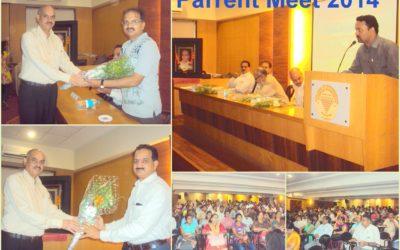 11 Parrent meet