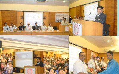 2 07.07.2017 Seminar Entrepreneship Development Program