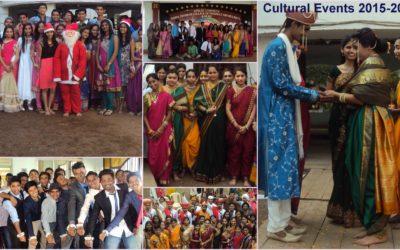 2 cultural events