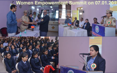 28 Women Empowerment Summit on 07.01.2019