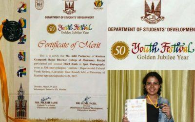 3 University Youth Festiwal