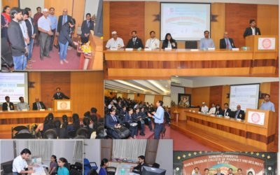 4 Entrepreneurship Development & Global Regulatory Affairs in Cosmeceuticals Seminar on 13.01.2018