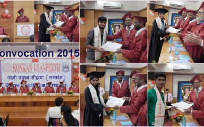 4 convocation 2015