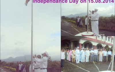 5 15.8.2014 Independance Day