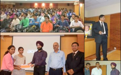 6 Pharmacovigilance and its Relevance seminar on 19.7.2014