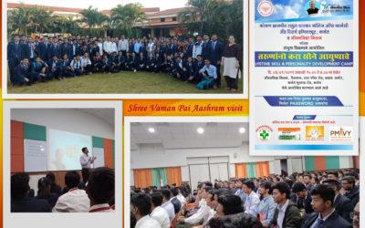 7 jivan vidya Shree Vaman Pai Aashram visit