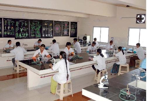Pharmacognosy   KGRDCP College
